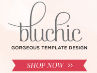 BluChic Coupons February 2014
