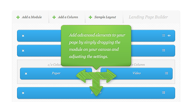 Elegant Themes Builder