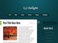 LightBright Theme