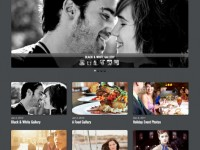 PhotoTouch Theme