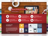 Best WordPress Business Themes April 2013