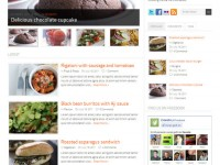 FoodPress Theme