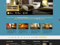 Guesthouse Theme