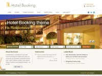 HotelBooking Theme