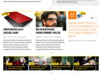 NewsSetter Theme