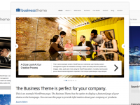 Organic Themes Business
