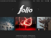 Folio Element Theme