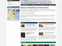 EduPress Theme