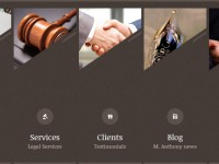 Best Lawyer WordPress Themes 2013