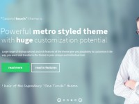 Best WordPress Business Themes - September 2013
