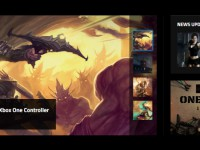 Best WordPress Gaming Themes 2013