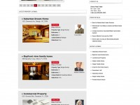 Broker Real Estate Theme