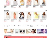 FashionZozza Theme