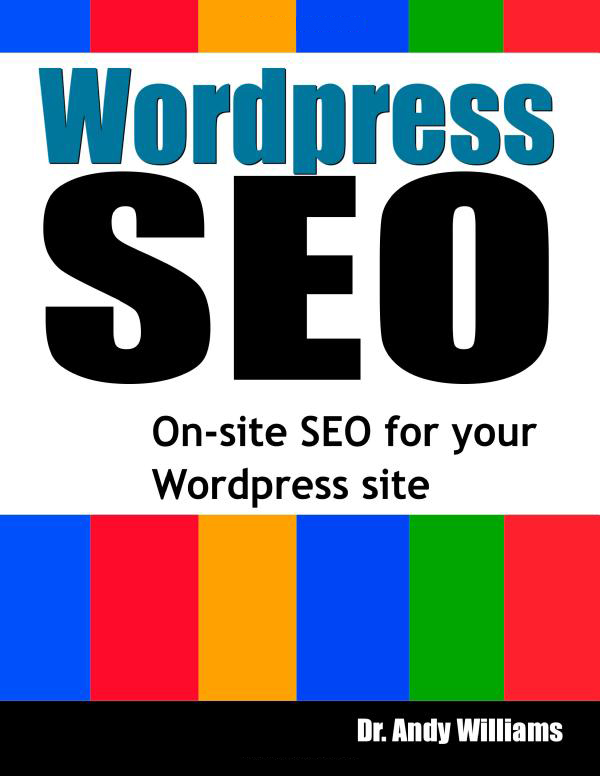 WordPress SEO On-Page SEO for your WordPress Site