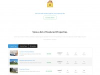 Real Property Theme