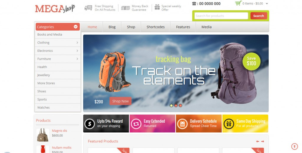 best free shopping carts software store