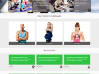 Fitness Motivation theme