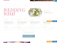 WeddingEngine theme