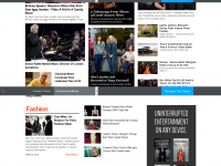 EntertainmentNews theme